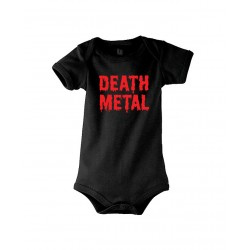 Bodysuit - Death Metal