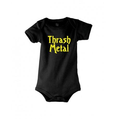 Bodysuit - Thrash Metal