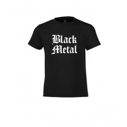 Mini - Black Metal