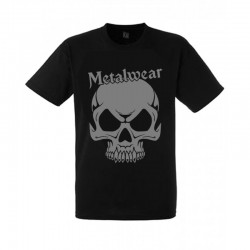 T-shirt - Metalwear
