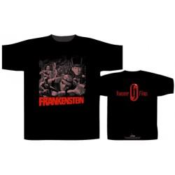 Frankenstein - Hammer Films