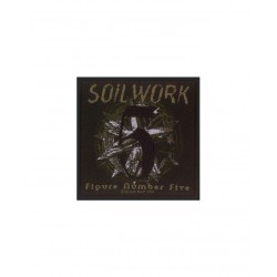 Patch - Soilwork - Figure Number Five