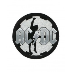 AC/DC - Angus Cog Circular