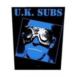 Dorsal - U.K. Subs - Another Kind of Blues