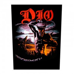 Dorsal - Dio - Holy Diver