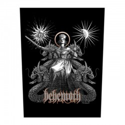 Dorsal - Behemoth - Evangelion