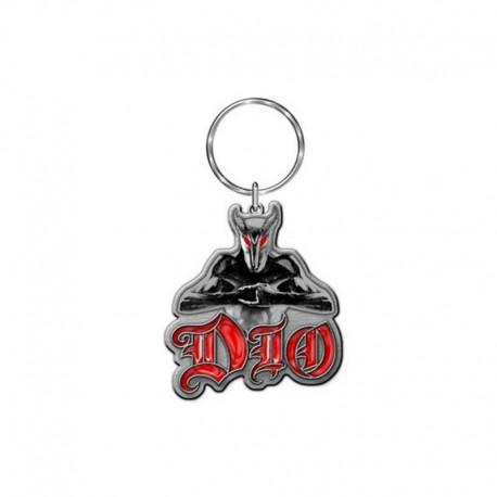 Porta-Chaves - Dio - Logo & Murray