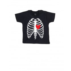 T-shirt Bebé - X-Ray