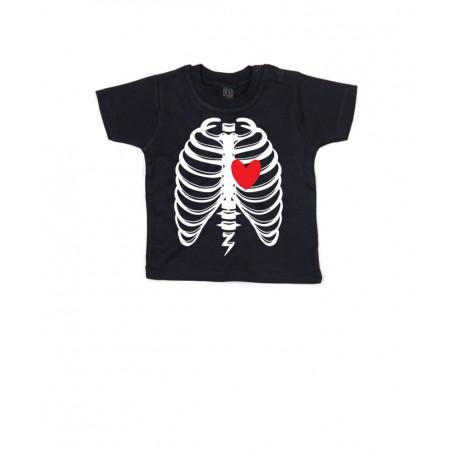 Baby T-shirt - X-Ray