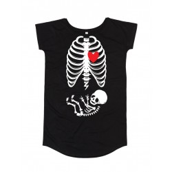Mommy Dress - X-Ray
