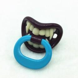 Chupeta - Dentes Vampiro