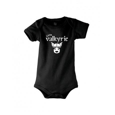 Body - Little Valkyrie