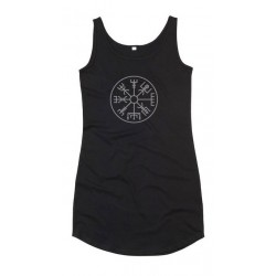 Symbol Series -  Dress - Vegvísir