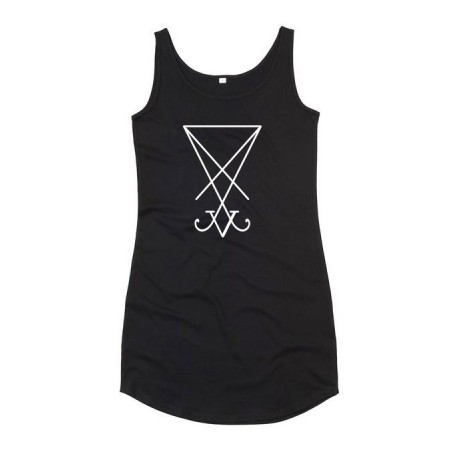 Symbol Series -  Dress - Lucifer