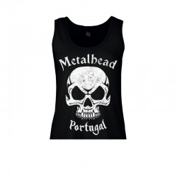Girlie Top - Metalwear