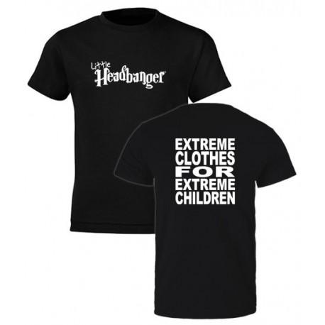 Mini - Extreme Clothes for Extreme Children