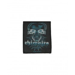 Patch - Chimaira - Skulls Logo