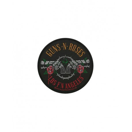 Patch - Guns N Roses - Los F'n Angeles