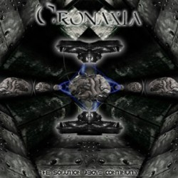 Cronaxia - The Solution Above Continuity