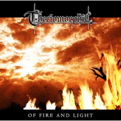 Theriomorphic - Of Fire And Light [digital EP]