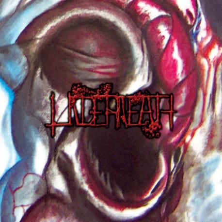 Underneath - Gruesome Evolution Respawned [digital album]