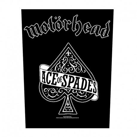 Dorsal - Motörhead - Ace of Spades