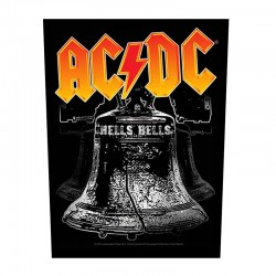 Backpatch - AC/DC - Hells Bells