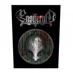 Backpatch - Ensiferum - Men's Blood is the Price of Glory