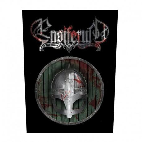 Dorsal - Ensiferum - Men's Blood is the Price of Glory