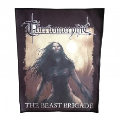 Backpatch - Theriomorphic - The Beast Brigade
