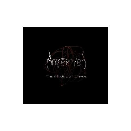 Anifernyen - The Pledge of Chaos