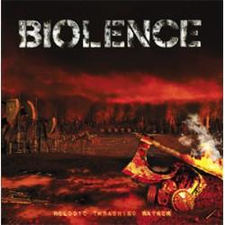 Biolence - Melodic Thrashing Mayhem