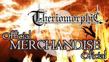 Theriomorphic - Official Merchandise